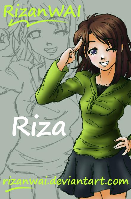 RizanWAI's Profile Picture