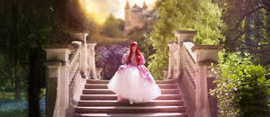 Princess Ariel - Ushagi Cosplay