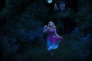 Cinderella - Nikita Cosplay