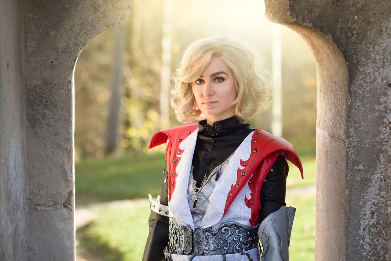 Castlevania Cosplay Leon Belmont Portrait By E A Photography On Deviantart Lament of innocence and the first member of the belmont family to wield the vampire killer whip. castlevania cosplay leon belmont