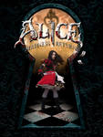 Alice Madness Returns - Neocoly by E-A-photography