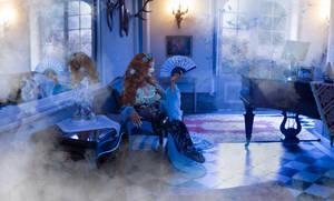 Still - Esmeralda Belladone - Fantasy Night