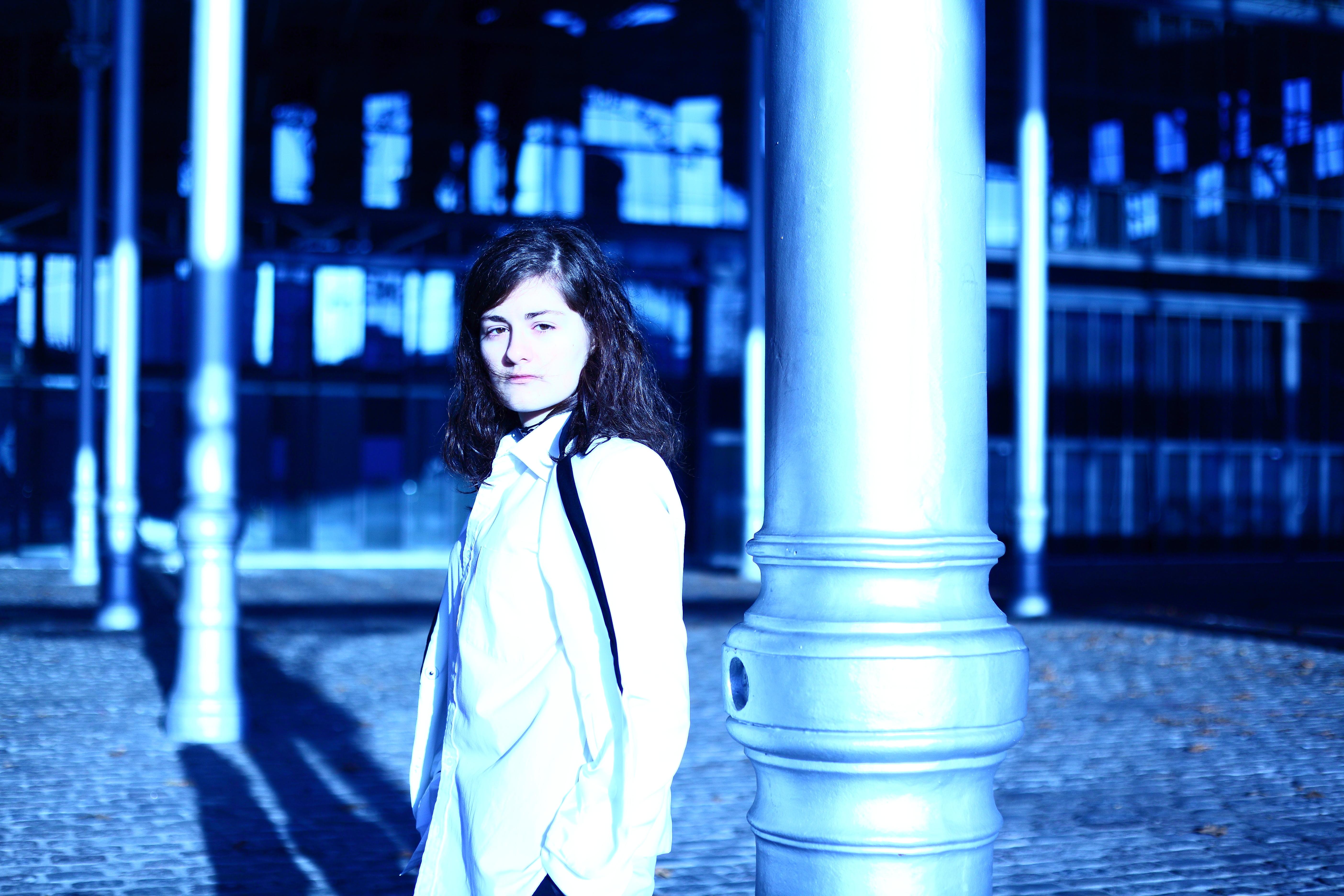 Esther Assuied 2 ( (c) Esther Assuied)