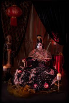 Still - Esmeralda Belladone