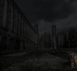 Industrial Cathedral (2019)