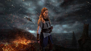 Vikings : Lagertha cosplay by Hikari Amurita