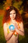 Mermaid - Laura Subil