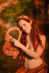 Mermaid - Marie Flamme