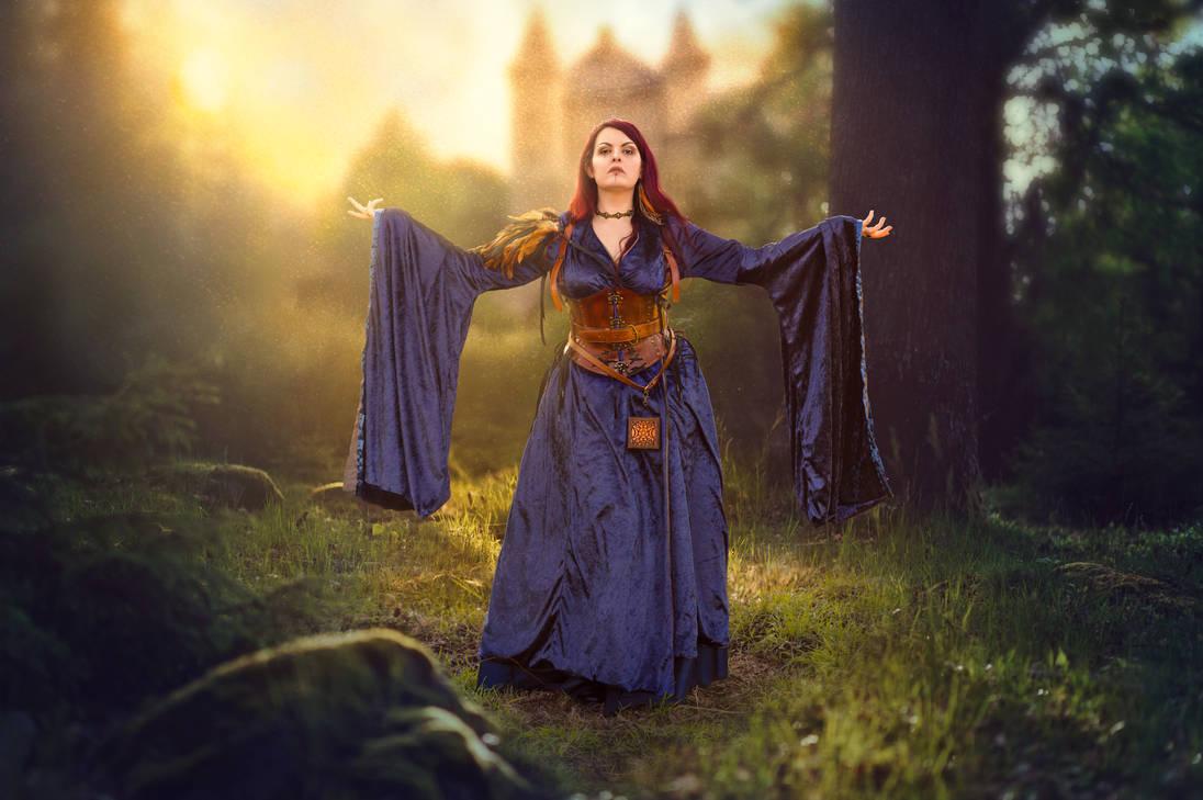Amelia Obsidia