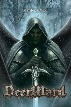Deerward - My New Fantasy Novel