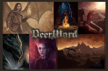 Deerward - Sketches