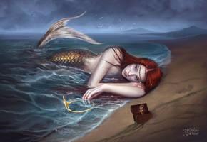 Mermaid's Tear