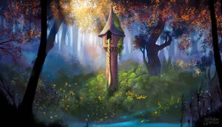 Tower of Rapunzel