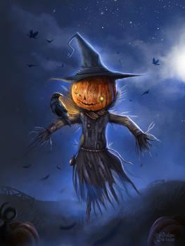 Jack Scarecrow