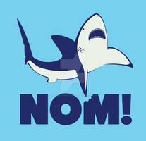 Shark Noms!
