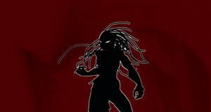 Predator Silhouette