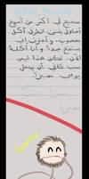 The Ma3soob's Story continues