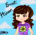 Sweet Haneen