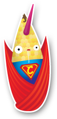 SUPER Cornicorn by cubecrazy2