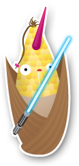 Obi Wan Cornobi by cubecrazy2
