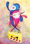 Cassette Demons