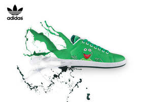 Adicolor green by petepetrel