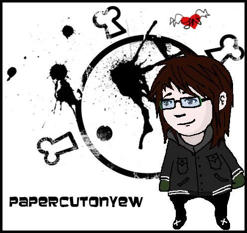 papercutonyew's Profile Picture