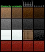 Enviroment Blocks by wisekidk