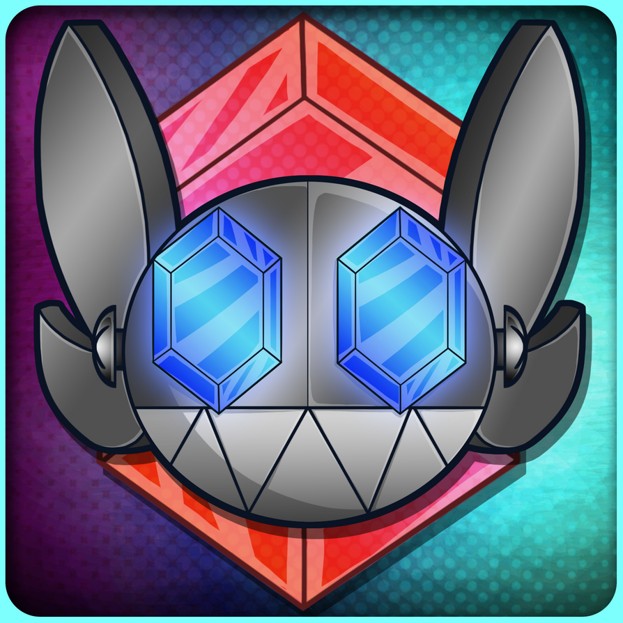 Sablebot Icon 2 by BananaTaco