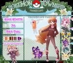Pokemon Township - Nana Ninfia (Updated)