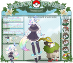 Pokemon Township -Annabelle app