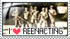Stamp - Reenacting by MauserGirl