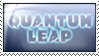 Stamp - Quantum Leap by MauserGirl