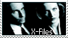 Stamp - X-Files by MauserGirl