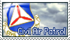 Stamp - Civil Air Patrol by MauserGirl