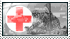 Stamp - Medic / Corpsman by MauserGirl