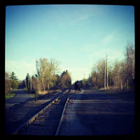 End of the Line by MauserGirl