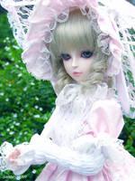 Lady Riku by wawa-station