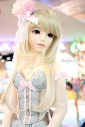 Lady Xiao Yu
