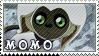 ATLA - Momo Stamp by Polypalooza