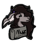Badge for Muz