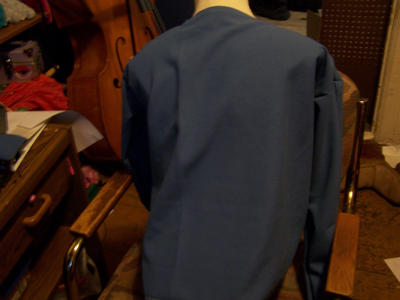 Ouran High School Host Club | WIP Cosplay Back by JeweltheEpic