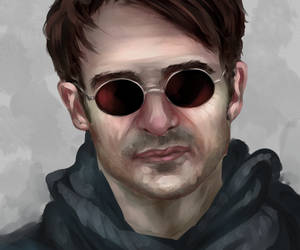 Matt Murdock by ArchAstra