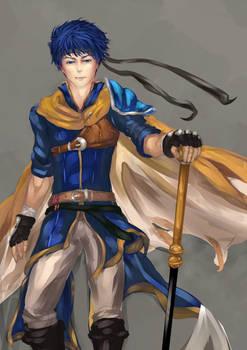 Ike (PoR)
