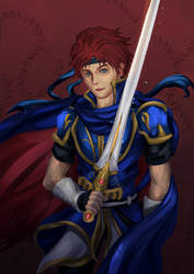 Roy's our boy by ArchAstra
