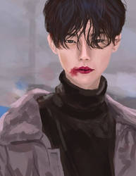 Taemin Park by ArchAstra