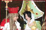 Gossip Girls by Hana-May