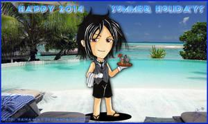 2014 Summer Calendar - 14