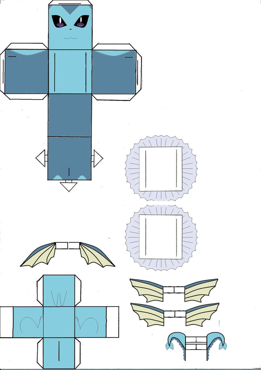 Origami Jigglypuff