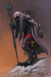DeathWalker 001